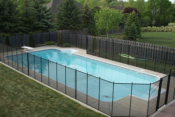 Life Saver Pool Fence Of Mn Foresight Childproofing